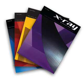 X-Ray Magazine Subscriptions